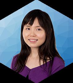 Dr Jane Li